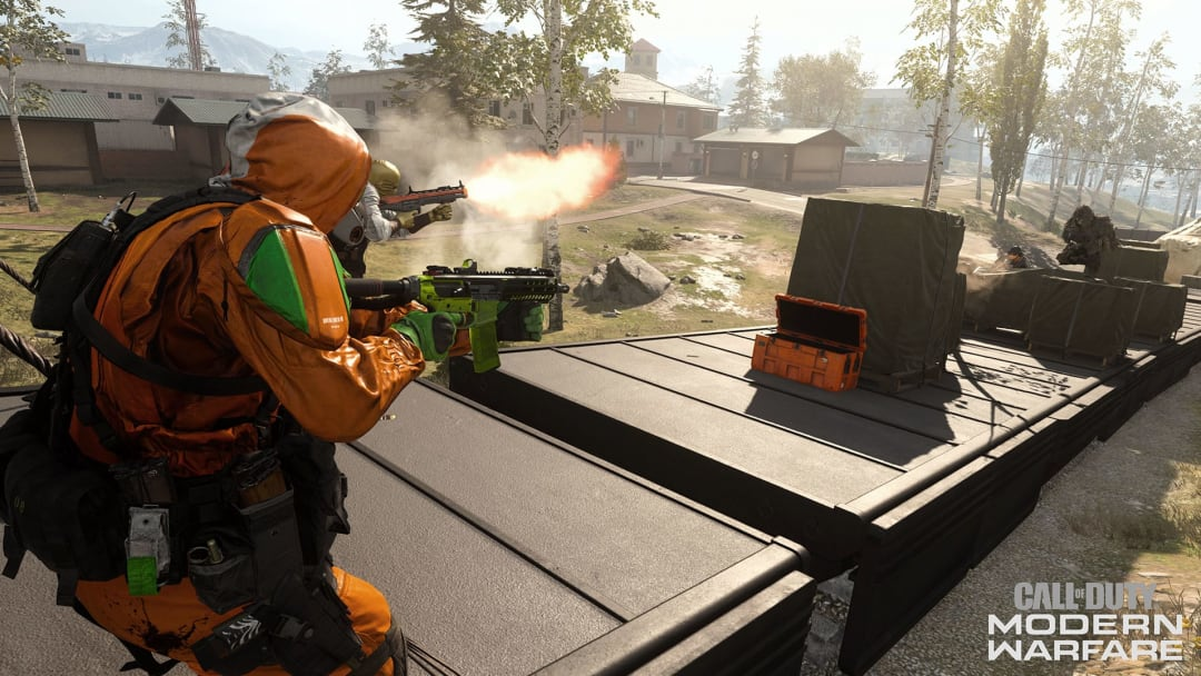 The Warzone SMG Tier List for September 2020 is here