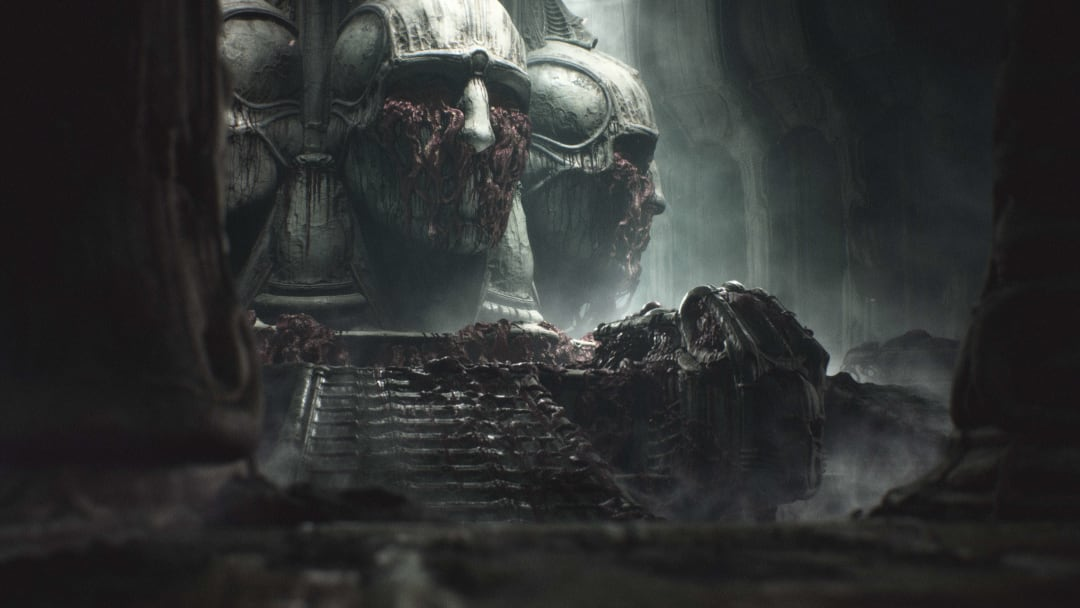 Scorn Switch: Will Scorn Come Out for Nintendo Switch?