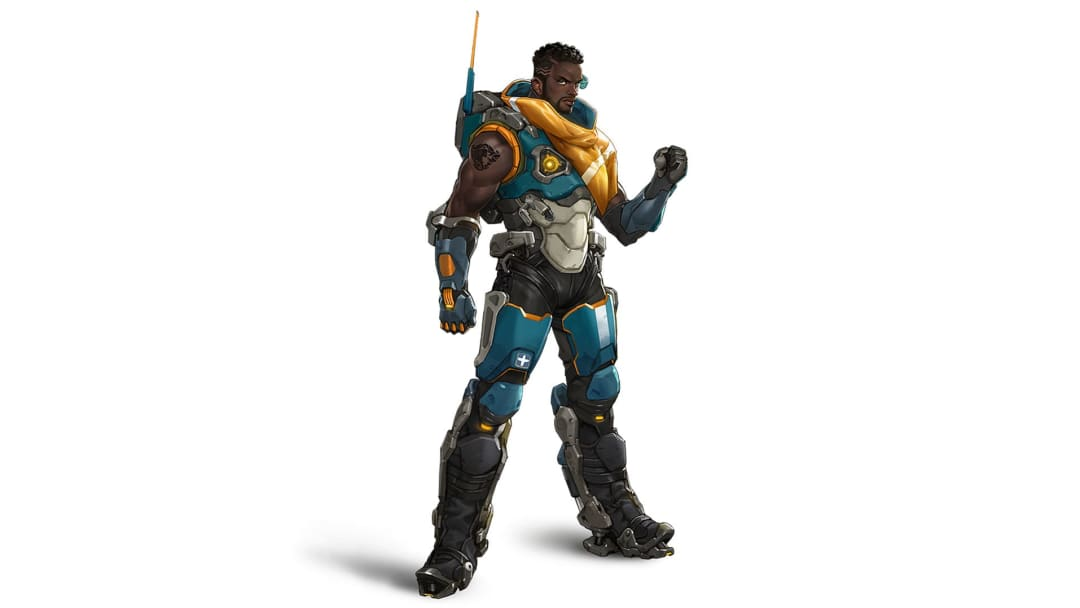 The Overwatch Experimental Patch Notes are out and Baptiste is at the center of it