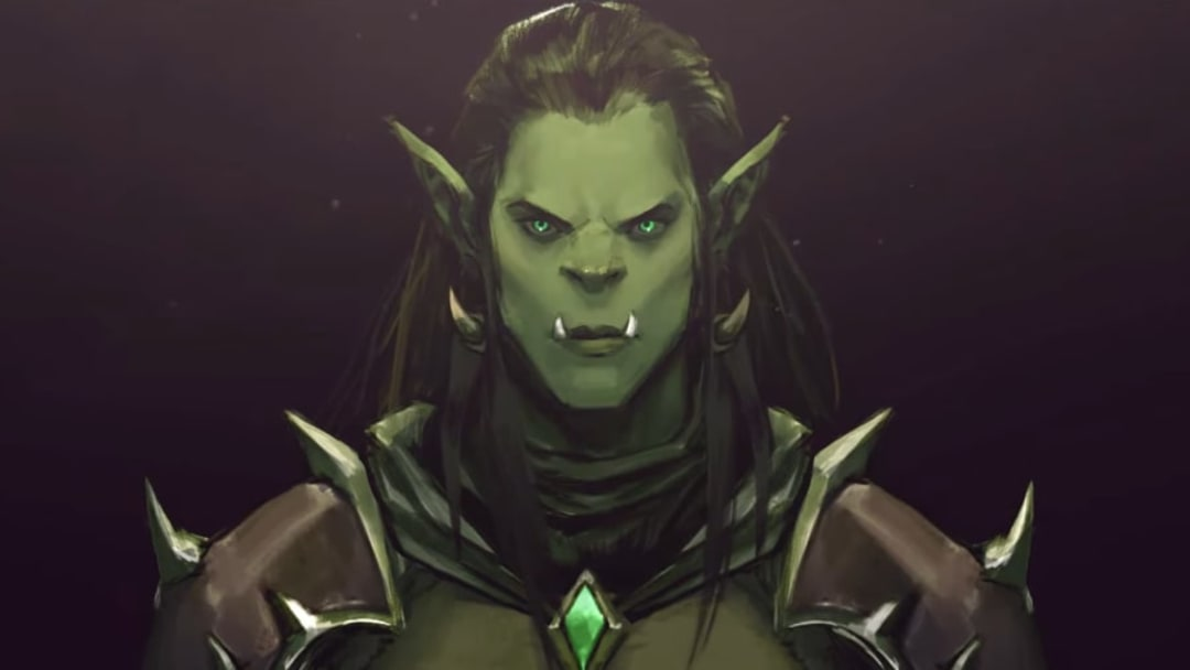 Draka's voice actor for Shadowlands has everyone in a tizzy after her masterful performance in the newest expansion.