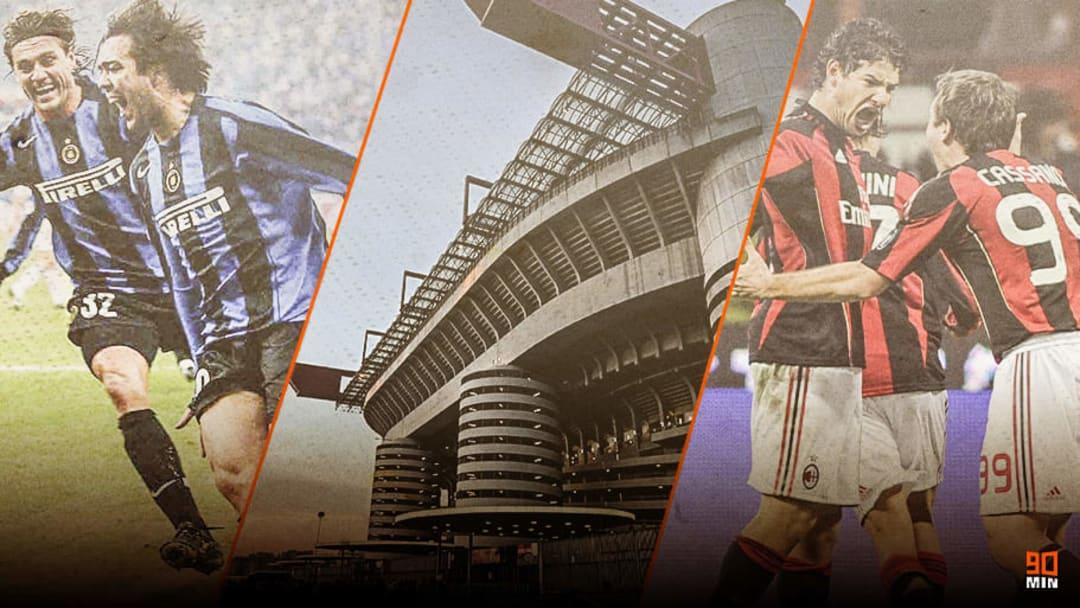 9 gennaio: data legata a due pazze rimonte di Inter e Milan