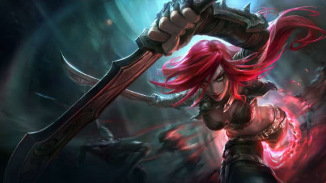 5 Best Mid Laners in League of Legends Patch 11.3