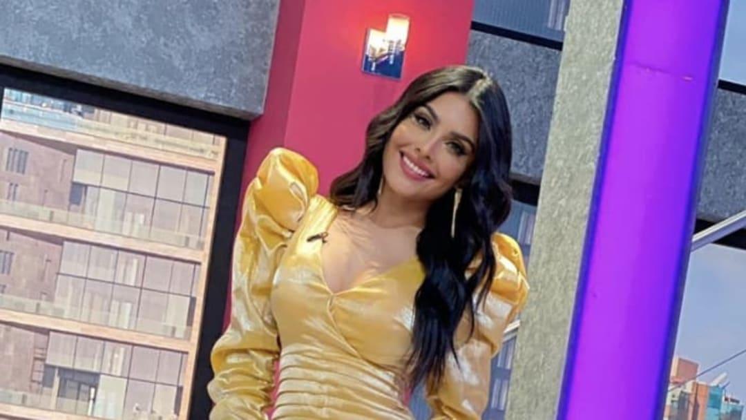 Kristal Silva sufrió accidente en Survivor México