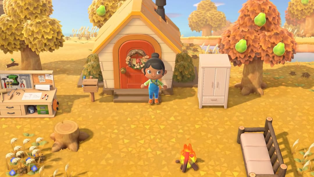 Animal Crossing November Changes Explained