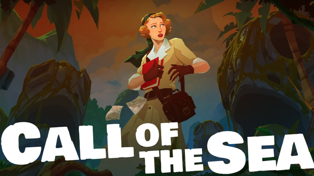 Call of the Sea looks to create an engaging, atmospheric adventure to an unknown island in the South Pacific, set during the 1930's.