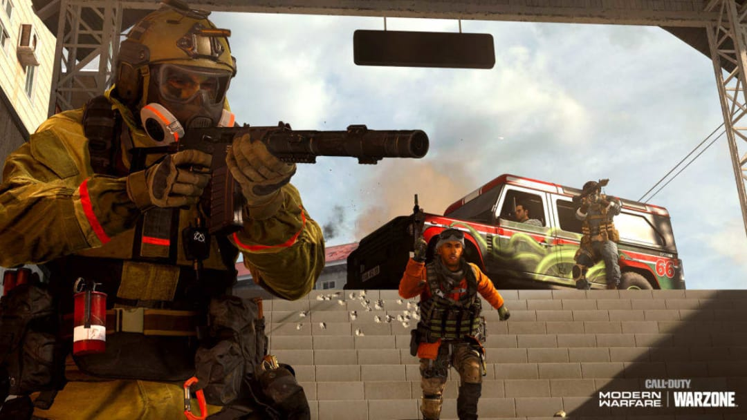 The AS VAL equipped with the proper attachments comprises one of the best loadouts in Season 6 of Warzone.