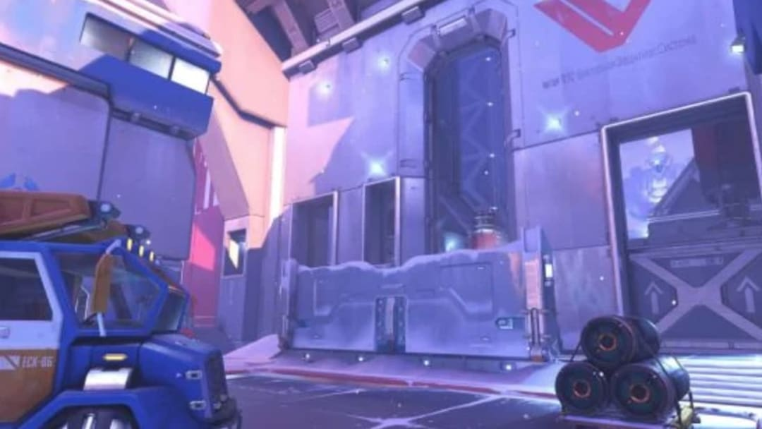 Blizzard updated elevators in Overwatch PTR in hopes of making them a more reliable escape route.