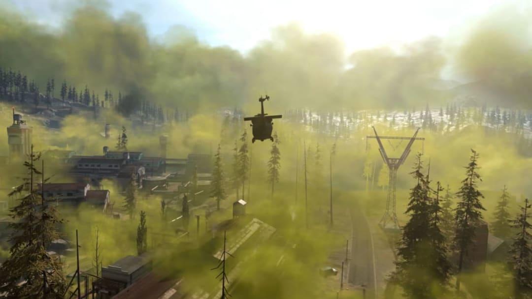 Aydan Breaks World Record in Call of Duty Warzone