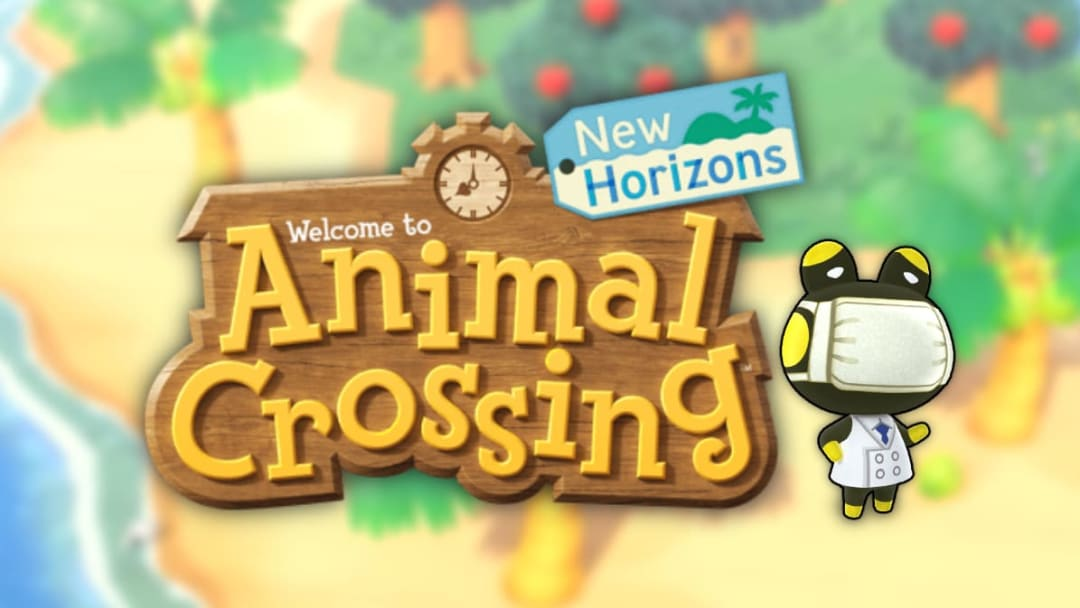 Raddle in Animal Crossing: New Horizons is based on a poisonous dart frog.