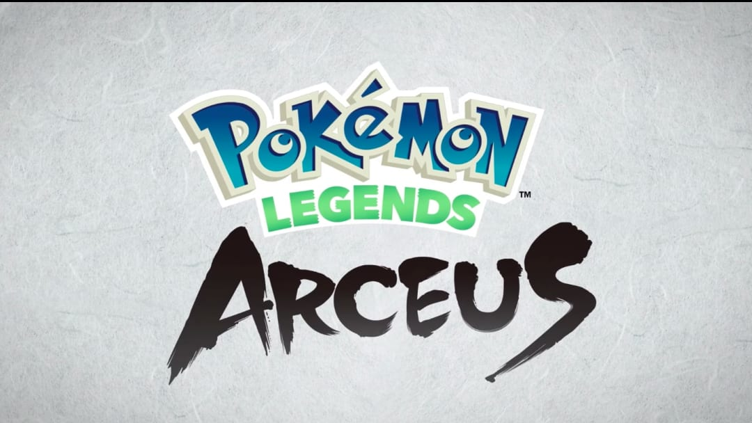 Pokémon Legends Arceus Looks To Be The Prequel That Fans Have Always Wanted.
