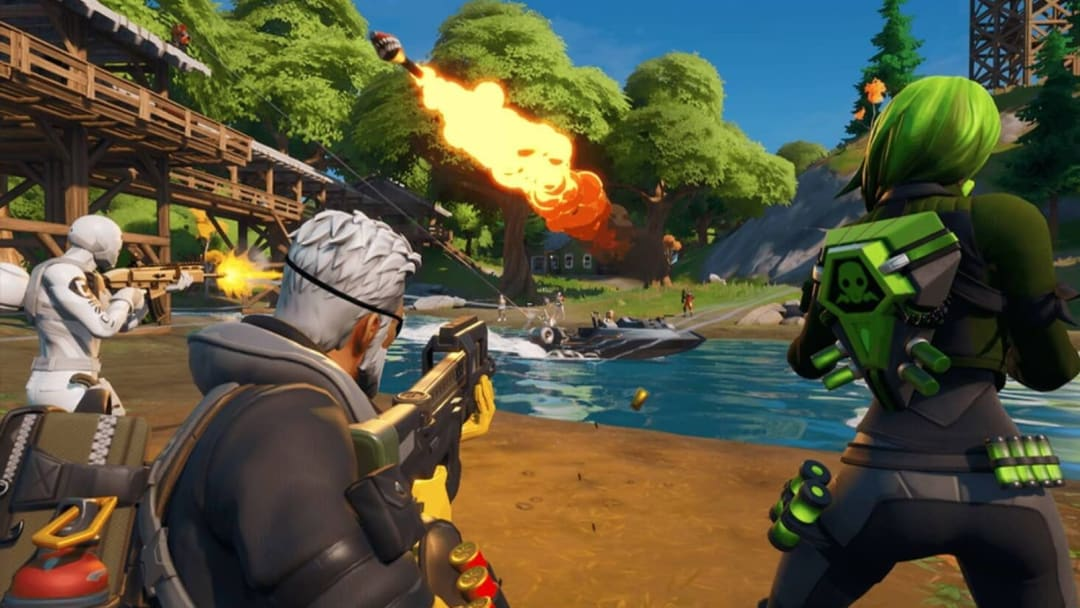 WIth Fortnite Season 4 wrapping up in a few weeks, we've compiled a list of things we'd like to see.