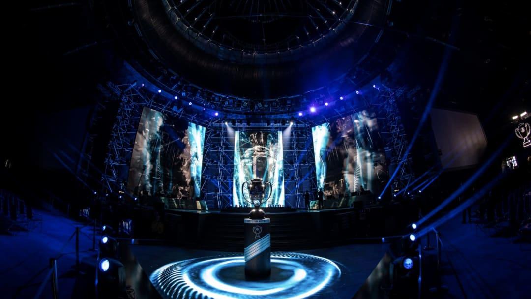 Thorin's CS:GO World Rankings for May 2021