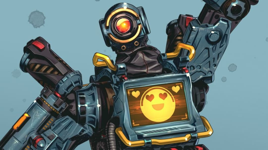 A Respawn Entertainment developer has confirmed our favorite robot is receiving a much needed buff.