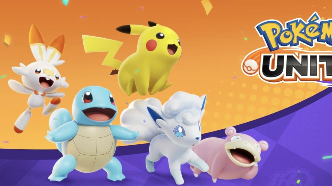 Do You Need Nintendo Online to Play Pokemon UNITE?