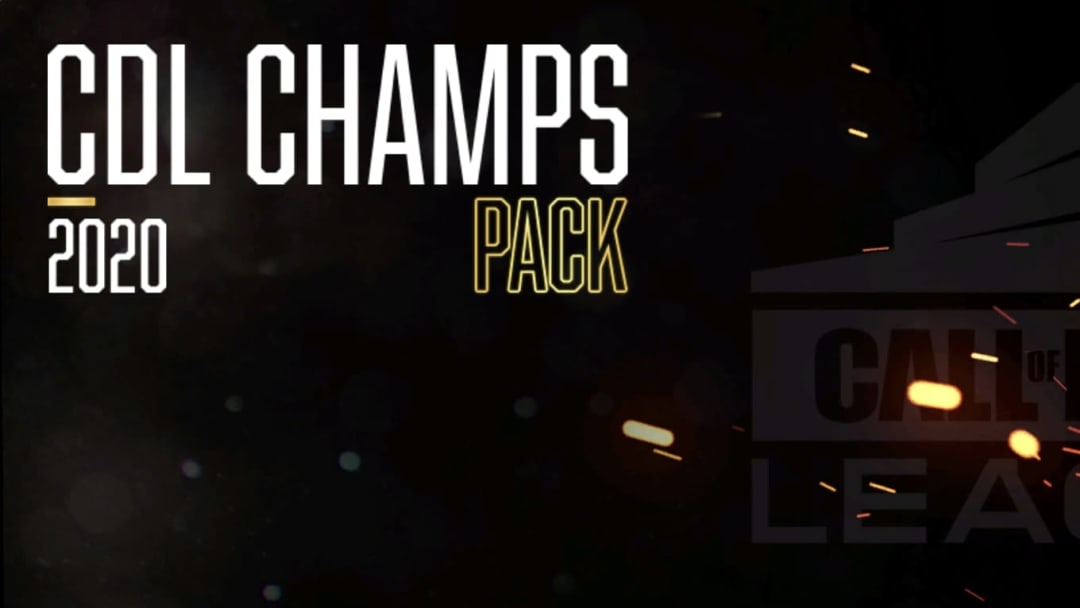 Call of Duty League championship is just around the corner and with it always comes exciting new content to watch and incorporate into your own game
