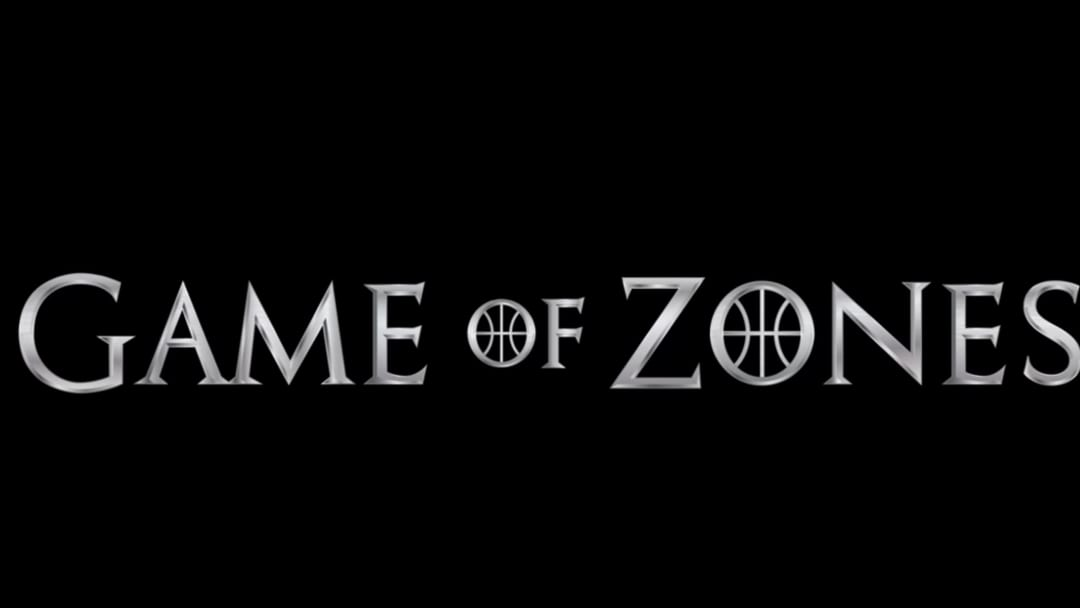 BR's Game of Zones