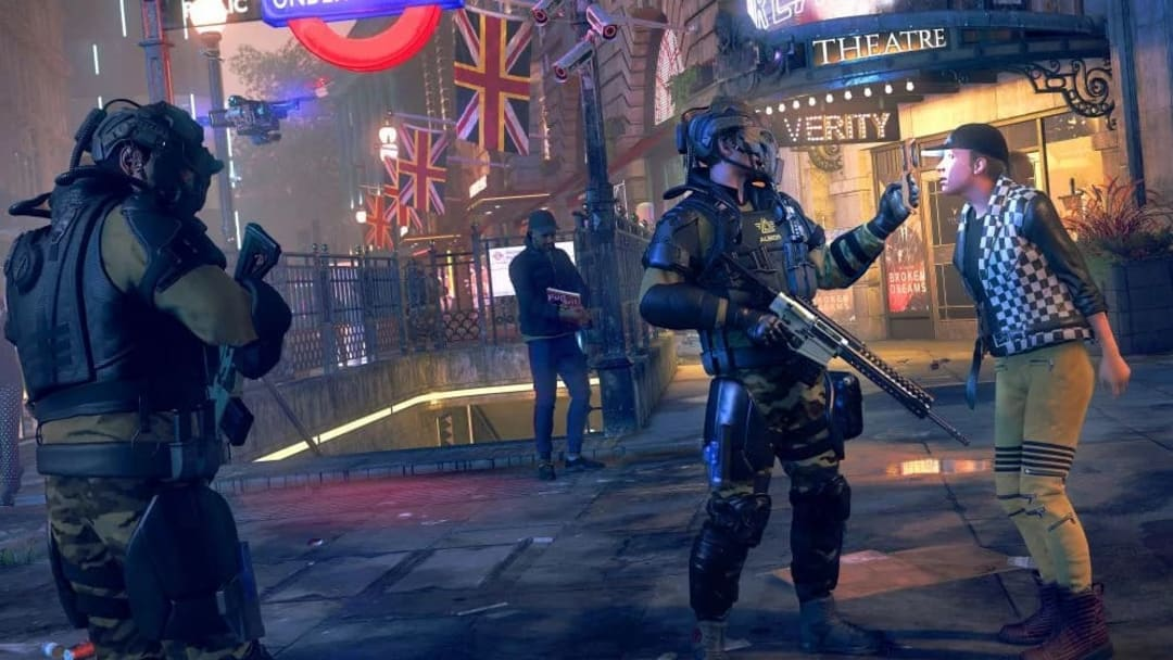 Watch Dogs Legion has been delayed but an official release date was announced.