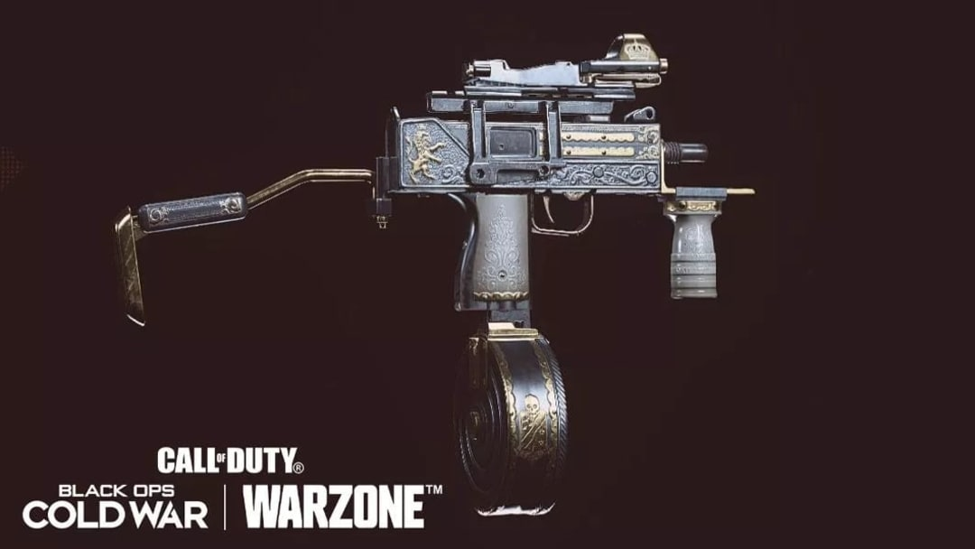 The Mac-10 finally has some competition heading into Season 2.