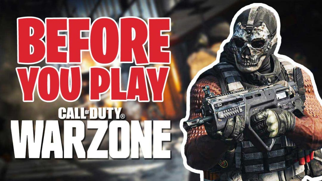 Everything You Need to Know About Call of Duty: Warzone