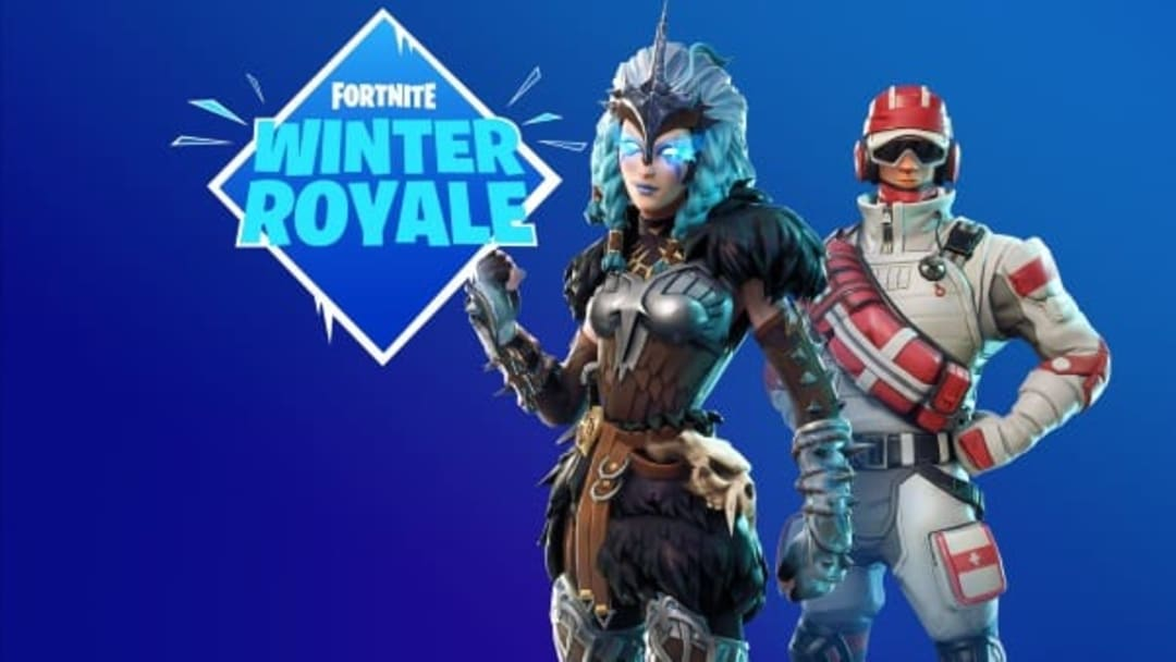 Finding and destroying Frozen Fireworks in Fortnite is the latest challenge to complete.