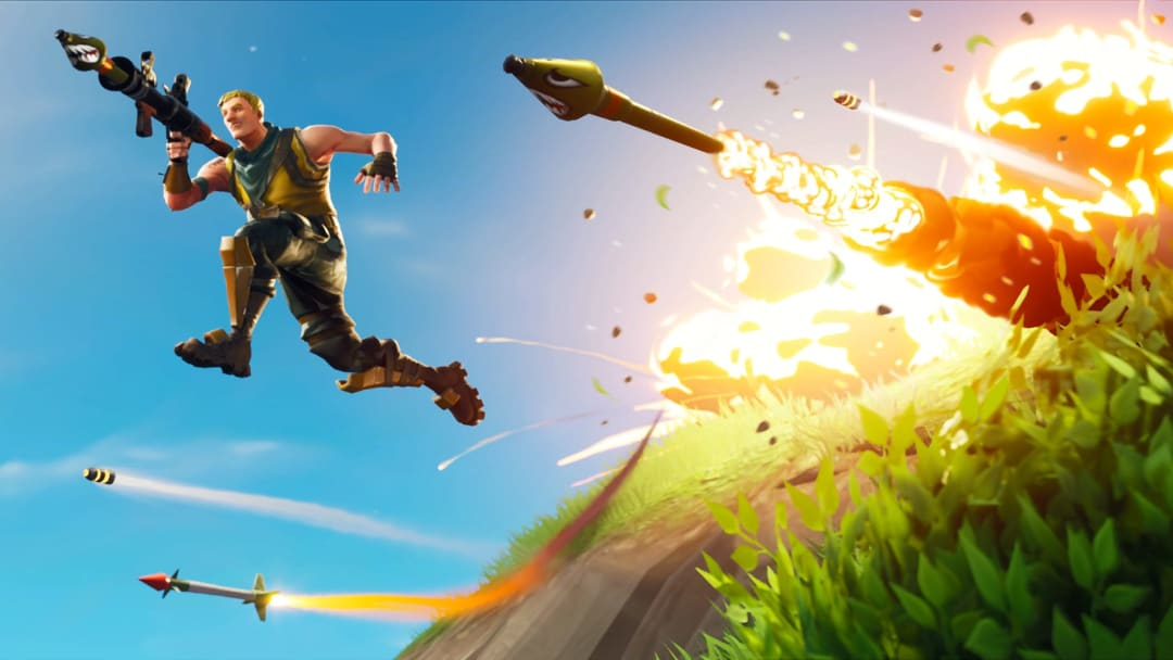 How to survive the final encounters in Fortnite