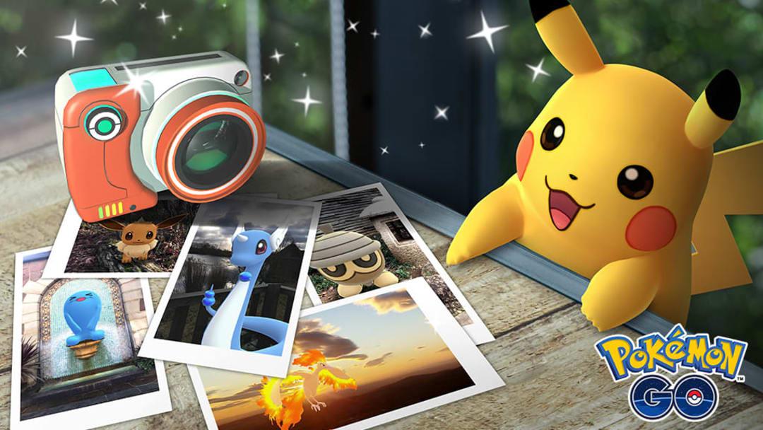 Pokemon GO January 2020 Community Day is scheduled to start Jan. 19