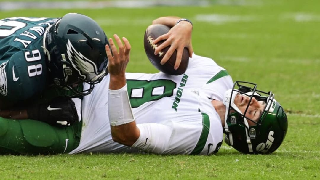 NY Jets (Photo by Corey Perrine/Getty Images)