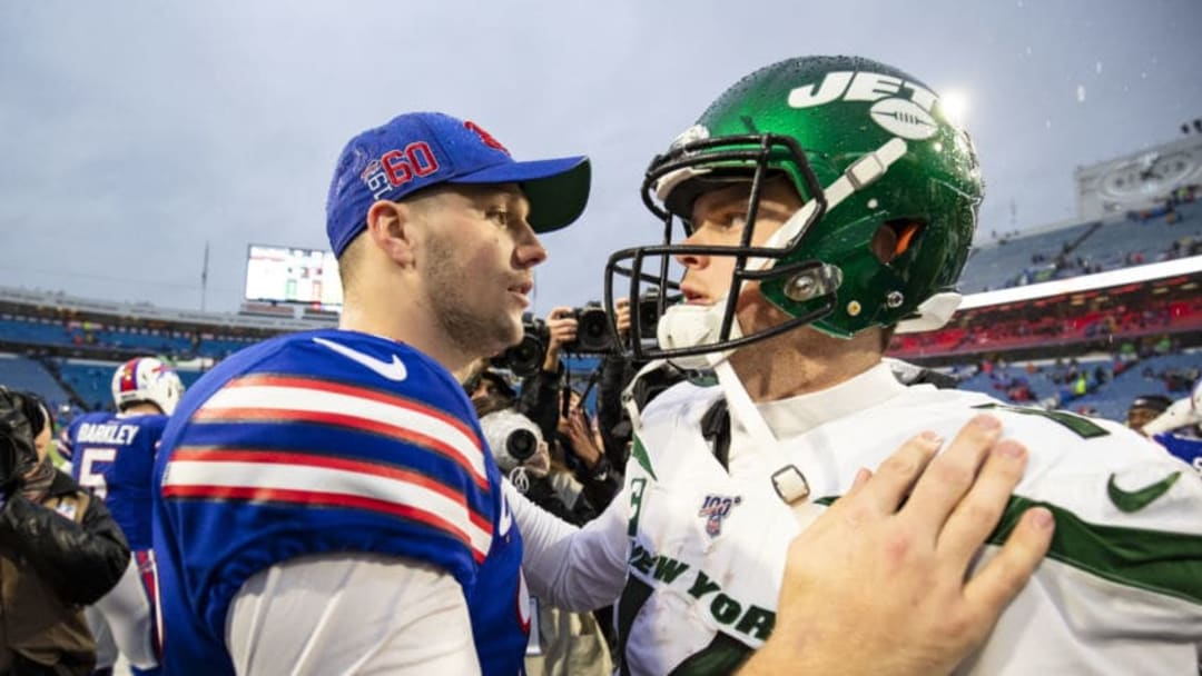 NY Jets (Photo by Brett Carlsen/Getty Images)