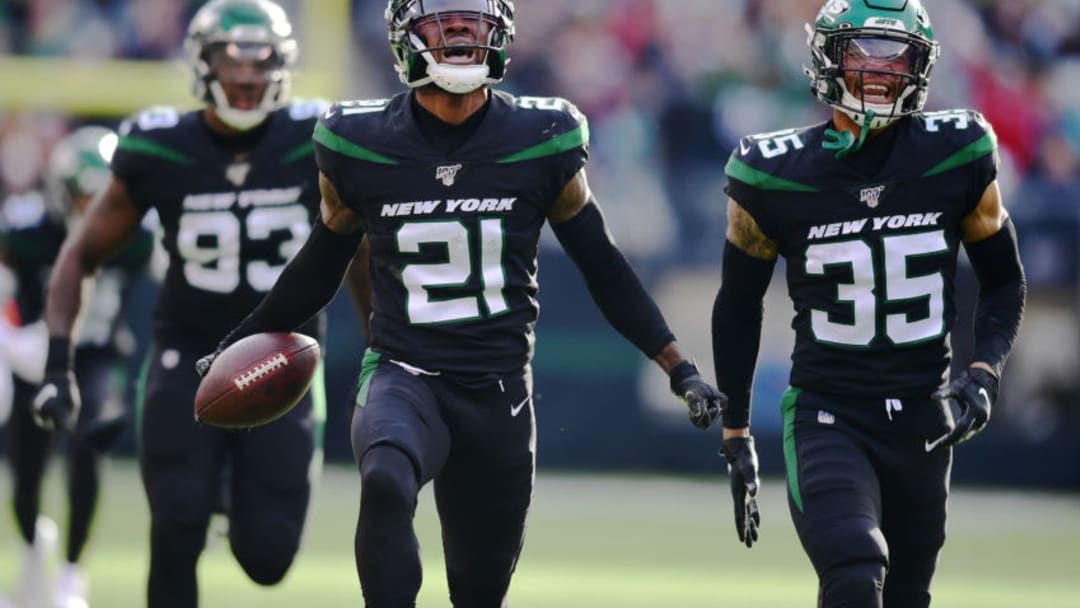 New York Jets (Photo by Emilee Chinn/Getty Images)