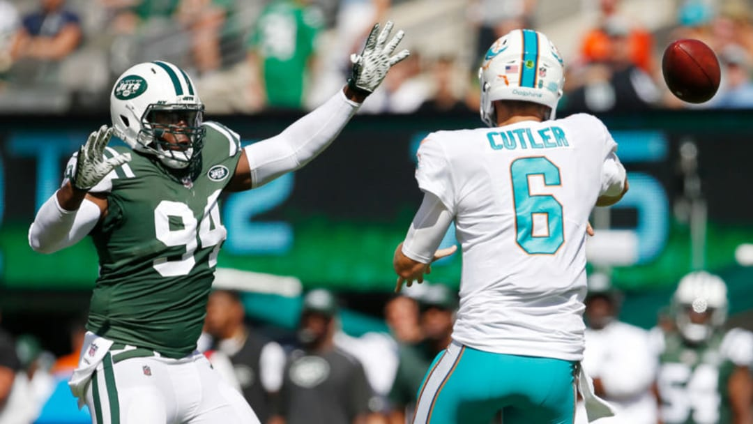 New York Jets (Photo by Rich Schultz/Getty Images)