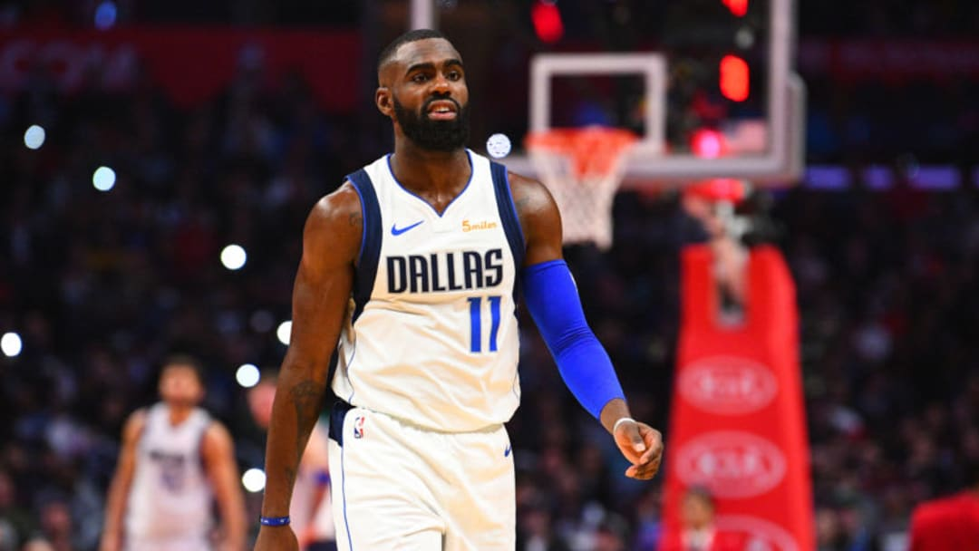 Dallas Mavericks Tim Hardaway Jr. (Photo by Brian Rothmuller/Icon Sportswire via Getty Images)