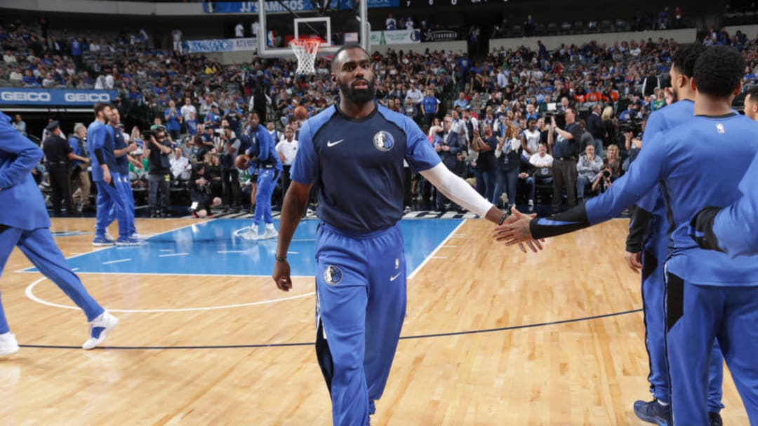 Dallas MavericksTim Hardaway Jr. Copyright 2019 NBAE (Photo by Glenn James/NBAE via Getty Images)