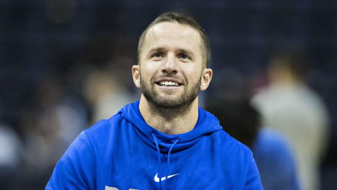 Dallas Mavericks J.J. Barea (Photo by Wesley Hitt/Getty Images)