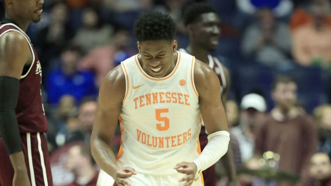 NBA Draft Admiral Schofield (Photo by Andy Lyons/Getty Images)