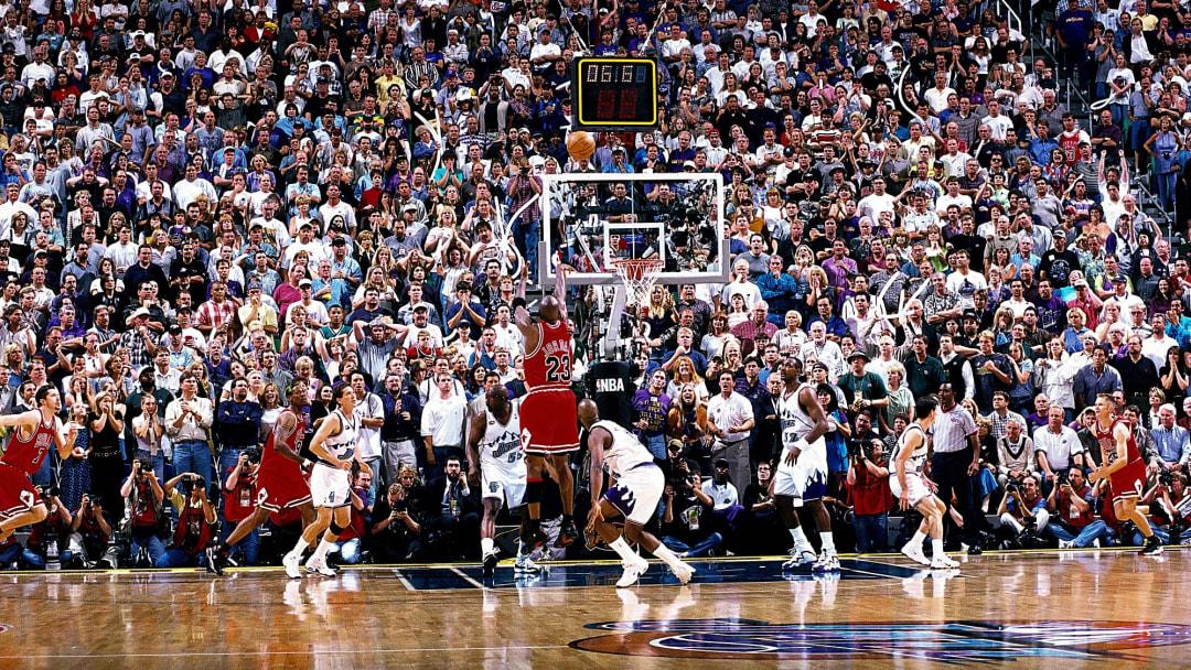 Basquete NBA TPT