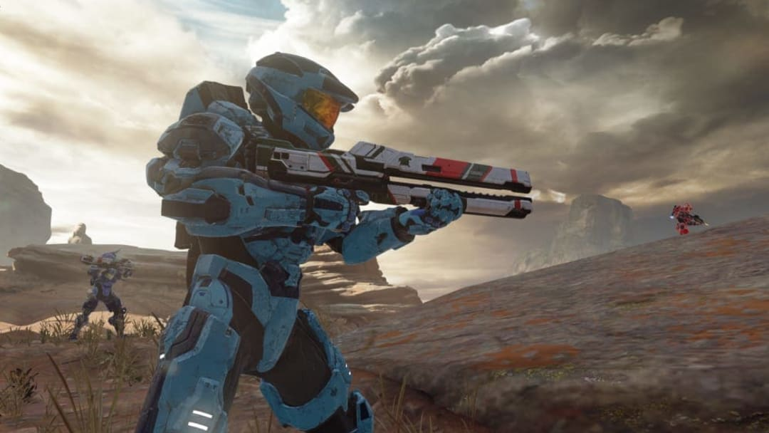 Halo Reach's Dec. 18 update was a small, yet important update for Reach's release on PC.