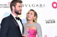 Miley Cyrus dio su versión de lo sucedido con Liam Hemsworth en un emotivo mensaje vía Twitter