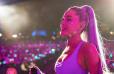 Coachella 2019 | Ariana Grande rindió un conmovedor tributo al fallecido Mac Miller