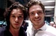 'Game of Thrones' Stars Kit Harington and Richard Madden Reuniting for Marvel's 'The Eternals'