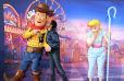 Toy Story 4 | Escena genera polémica por supuestamente promover el matrimonio gay