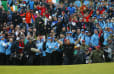 VIDEO: Shane Lowry Walking Up the 18th Green at The Open Championship Will Give You Goosebumps