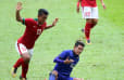 Febri Hariyadi Jadi Target Klub Ternama Thailand, Muangthong United