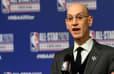 La próxima semana pudiese estar listo el plan de la NBA para terminar la campaña