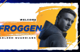Froggen Joins Golden Guardians for 2019 NA LCS Season