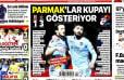 24 Ocak Haberlerinde Ön Plana Çıkan Gazete Manşetleri