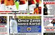 19 Şubat Haberlerinde Ön Plana Çıkan Gazete Manşetleri