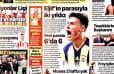 18 Nisan Haberlerinde Ön Plana Çıkan Gazete Manşetleri