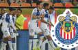 Chivas va por promesa del Pachuca como refuerzo para el próximo torneo