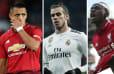 Chuyển nhượng 23/5: Barca chi 90 triệu đón trò cưng của Pep; Thanh lý Sanchez, M.U có sao Real