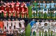 20 đội bóng Châu Âu sở hữu giá trị đội hình cao nhất hiện tại